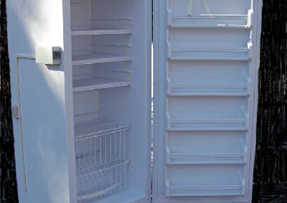 Upright Laboratory Freezers