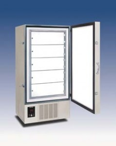 Industrial Grade Ultra Low Temperature Freezers